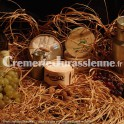 Mont d'Or au lait cru du Haut-Doubs